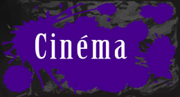 Index des articles sur le cinma (critiques de films, dossiers, analyses filmiques...) 