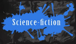 Index des articles sur la science-fiction (littrature, cinma et sries TV) 