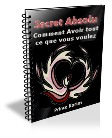 Le secret absolut Imge