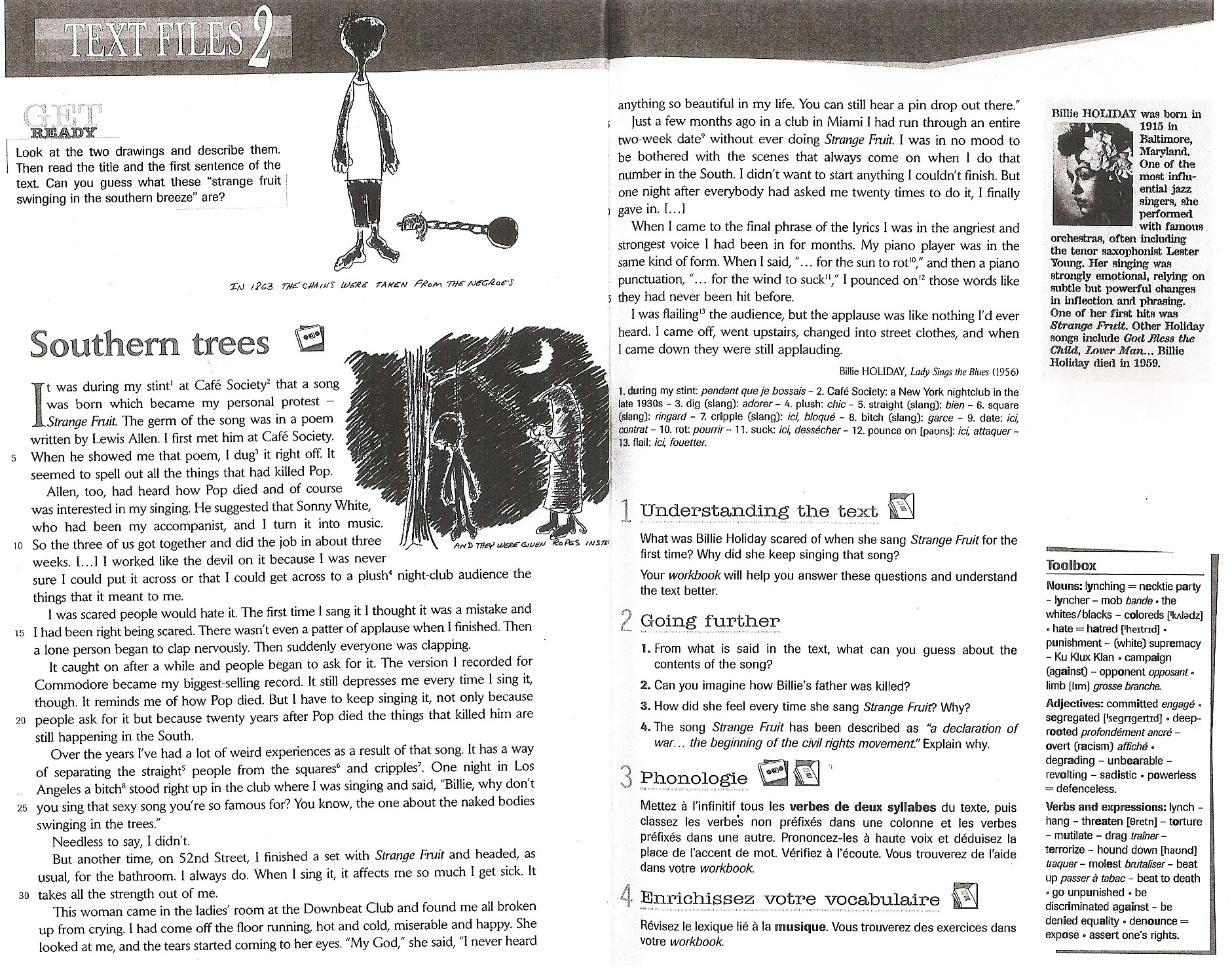 20102011 tale es English Day by Day – Jim Crow Laws Worksheet