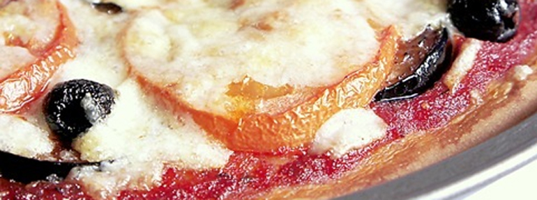 QUICHES, TOURTES, PIZZAS, TARTES SALEES